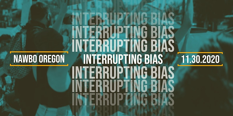 Interrupting Bias