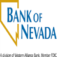 NAWBO Southern Bank of Nevada  - Silver