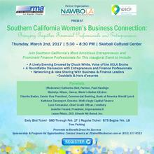 Southern California Women's Business Connection