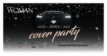 Las Vegas Woman Magazine Cover Party