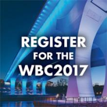 Register for the WBC2017