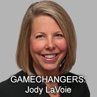 GameChangers Jodie LaVoie